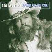Album artwork for The Essential David Allan Coe