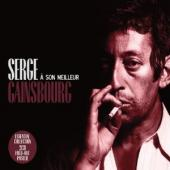 Album artwork for Serge Gainsbourg : A Son Meilleur