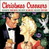 Album artwork for Christmas Crooners