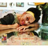Album artwork for Omara Portuondo: Queen of Cuba 2-CD set