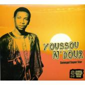 Album artwork for Youssou N'Dour: Senegal Super Star