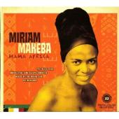 Album artwork for Miriam Makemba: Mama Africa