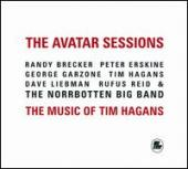 Album artwork for Avatar Sessions: The Music of Tim Hagans