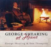 Album artwork for George Shearing At Home