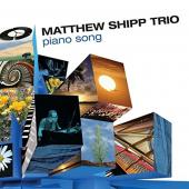 Album artwork for Mathew Shipp Trio - Piano Song