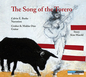 Album artwork for The Song of the Torero