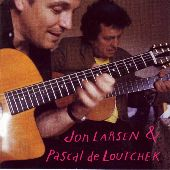 Album artwork for LARSEN & LOUTCHEK