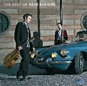 Album artwork for THE BEST OF REVE BOHEME