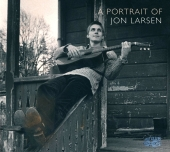 Album artwork for A Portrait of Jon Larsen