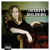 Album artwork for Marita Sølberg