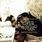 Album artwork for Over the Piano - American Cabaret Songs