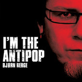 Album artwork for I'm the Antipop