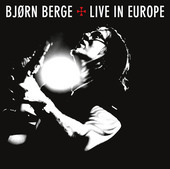 Album artwork for Live in Europe