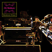 Album artwork for DR BEKKEN: Hardcore Piano