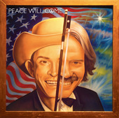Album artwork for Peace Will Come
