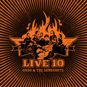 Album artwork for Live 10