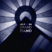 Album artwork for GRAND PIANO