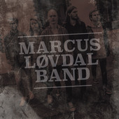 Album artwork for MARCUS LØVDAL BAND