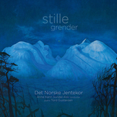 Album artwork for STILLE GRENDER