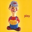 Album artwork for GREAT BIG SEA - PLAY