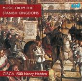 Album artwork for Music from the Spanish Kingdoms