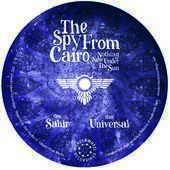 Album artwork for THE SOY FROM CAIRO (LP)