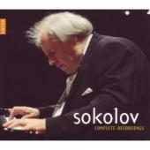 Album artwork for SOKOLOV: COMPLETE RECORDINGS