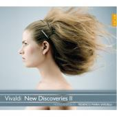 Album artwork for Vivaldi: New Discoveries II