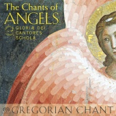 Album artwork for Gloriae Dei Cantores: The Chants of Angels
