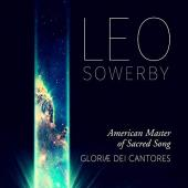 Album artwork for Sowerby: American Master of Sacred Song