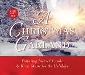 Album artwork for A CHRISTMAS GARLAND