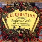 Album artwork for Celebration: Christmas Fanfares & Carols