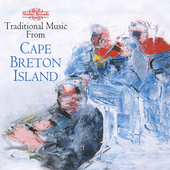 Album artwork for CAPE BRETON TRAD MUS