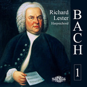 Album artwork for Bach: Piano Works