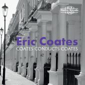Album artwork for The Best of The Definitive Eric Coates