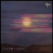 Album artwork for Color + Light