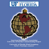Album artwork for American Bandmasters Association University of Flo