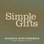 Album artwork for Simple Gifts