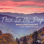 Album artwork for This Is the Day