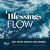 Album artwork for Blessings Flow