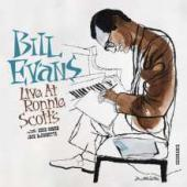 Album artwork for Bill Evans - Live At Ronnie Scott's
