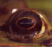 Album artwork for FROG'S EYE
