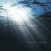 Album artwork for John Luther Adams: Become Ocean