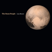 Album artwork for The Stone People: Lisa Moore