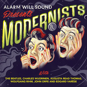 Album artwork for Modernists