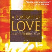 Album artwork for PORTRAIT OF LOVE, A