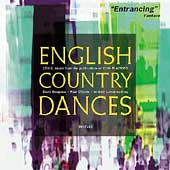 Album artwork for English Country Dances / Lawrence King
