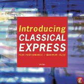 Album artwork for INTRODUCING CLASSICAL EXPRESS
