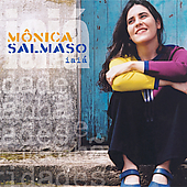 Album artwork for Monica Salmos: Iaiá