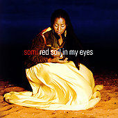Album artwork for Somi: Red Soil in My Eyes